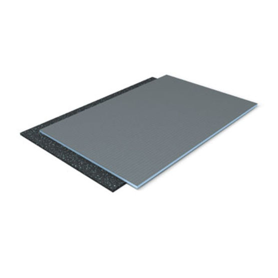 Isolant acoustique sous carrelage 28 images isolant for Isolation acoustique sous carrelage