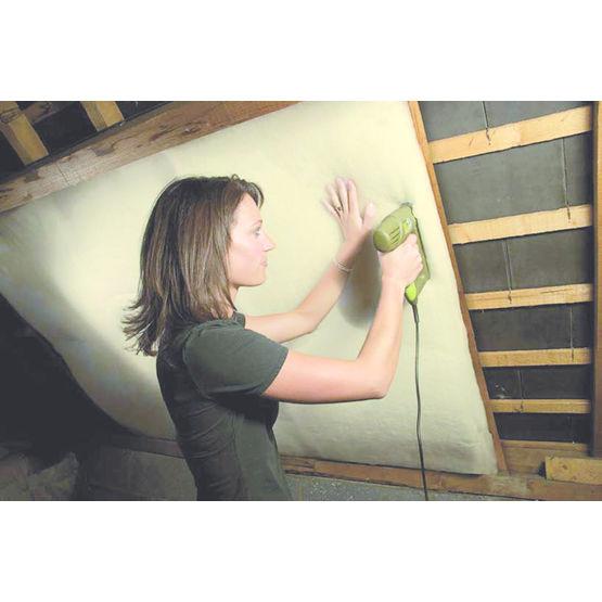 isolant polyester base de bouteilles plastiques. Black Bedroom Furniture Sets. Home Design Ideas