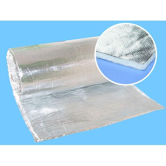 isolant thermique parement aluminium respirant. Black Bedroom Furniture Sets. Home Design Ideas