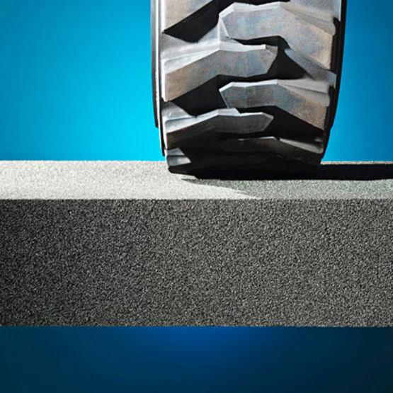 isolation tanch it et couche de roulement en dalle. Black Bedroom Furniture Sets. Home Design Ideas