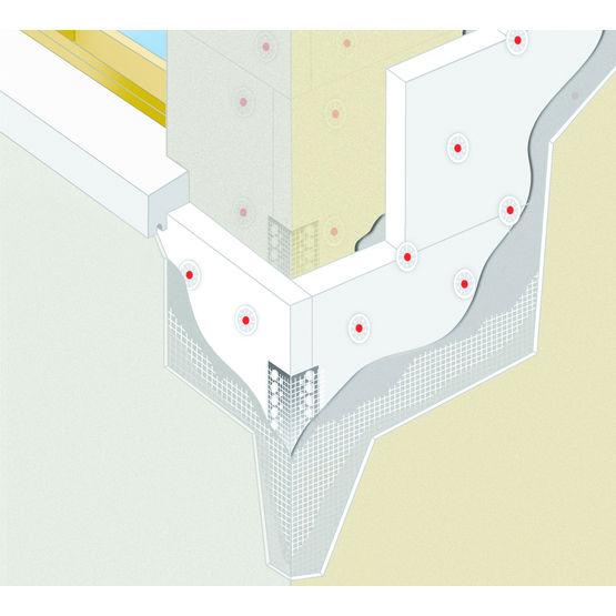 Bois Isolation Exterieur: ITE Pour Rénovation D'anciens Systèmes En Place