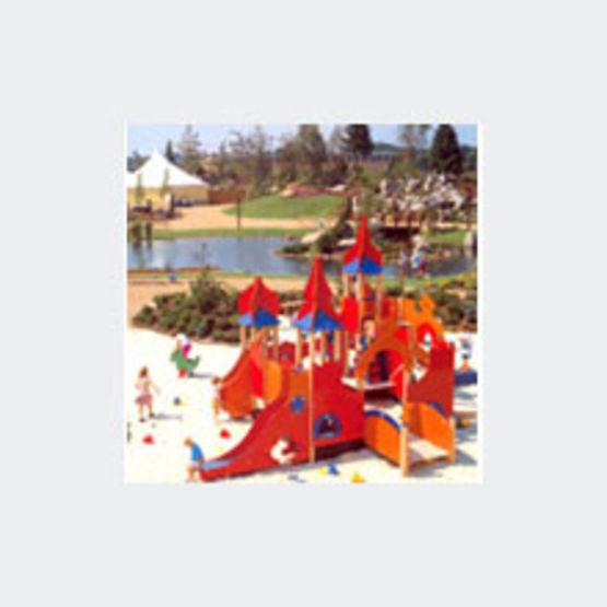 Jeux Modulables En Bois Pour Enfants De 1 à 12 Ans Moments Kompan