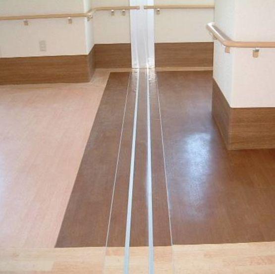 joint de dilatation de sol sismique sp cial sols souples jdh gv2 veda france. Black Bedroom Furniture Sets. Home Design Ideas