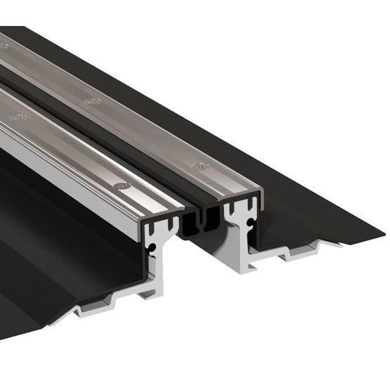 joint de dilatation tanche pour chapes de bitume dsi arteon. Black Bedroom Furniture Sets. Home Design Ideas