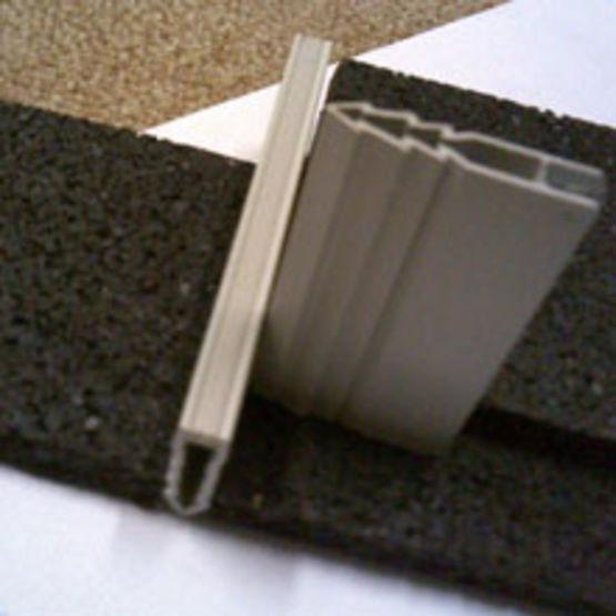 Joint de fractionnement pour sols carrel s scell s esope - Joint de fractionnement ...