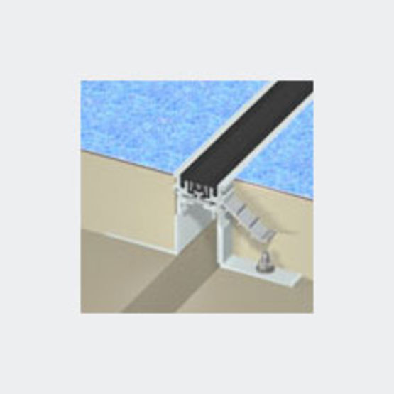 Joints de dilatation pour charges lourdes dinasol - Joint de fractionnement ...