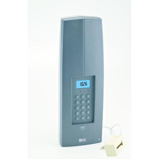 alarme anti intrusion legrand centrale dualarme autonome. Black Bedroom Furniture Sets. Home Design Ideas