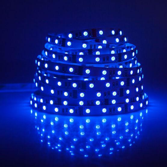 kit ruban led de couleur rouge verte et bleue de 20 w de puissance colinter ampoules service. Black Bedroom Furniture Sets. Home Design Ideas