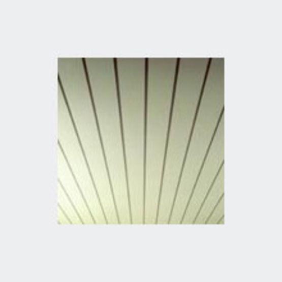 Ultra Lames aluminium à joints creux pour intérieur ou extérieur | 100F GD-76