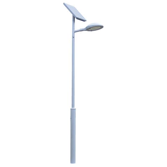 lampadaire autonome