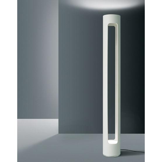 lampadaire colonne
