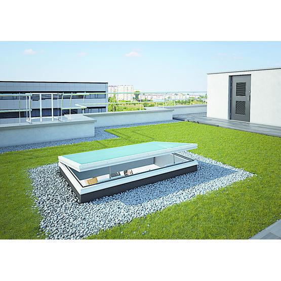 lanterneau rupture thermique pour toiture jusqu 39 25 de. Black Bedroom Furniture Sets. Home Design Ideas