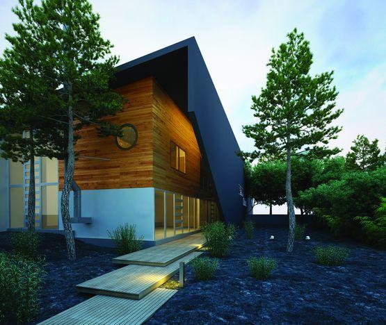 lasure pour bois ext rieurs verticaux en neuf teintes batiproduits. Black Bedroom Furniture Sets. Home Design Ideas
