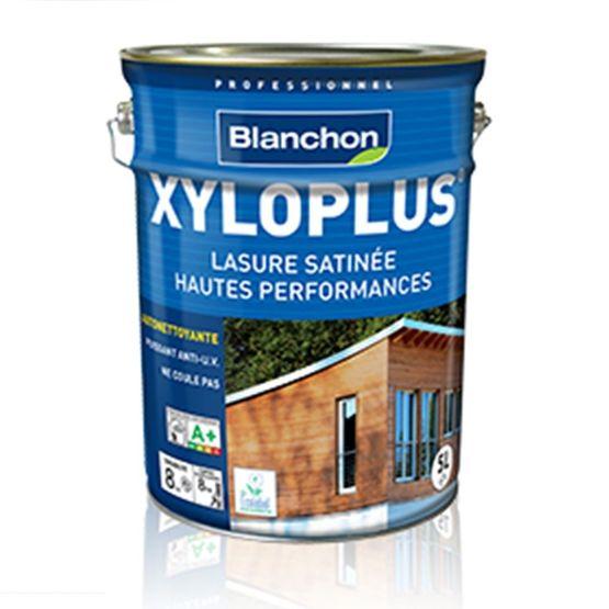 xyloplus lasure satin e pour bois ext rieurs batiproduits. Black Bedroom Furniture Sets. Home Design Ideas