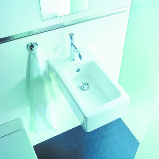 Lavabos Et Vasques Rectangulaires | Vero