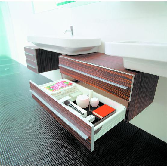 Lavabos Vasques Et Mobilier De Salle De Bains Coordonnés Palomba