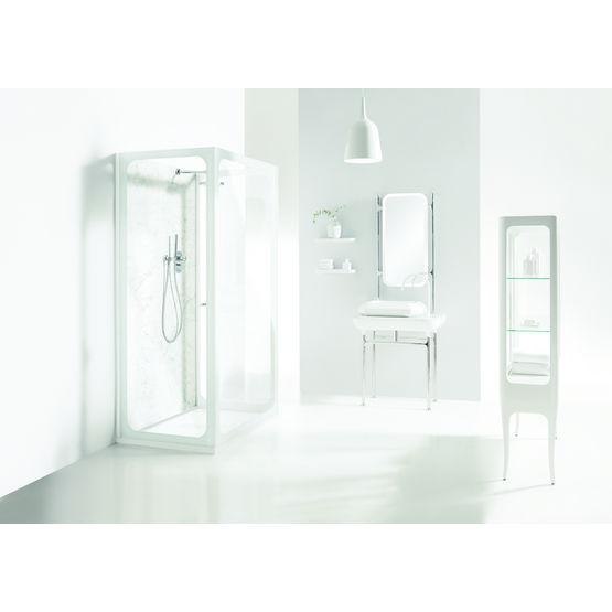Ligne de salle de bains art déco   The Hayon Collection - Bisazza