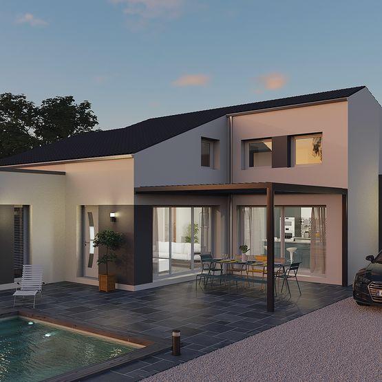 Logiciel D Architecture 3d Pour Les Professionnels De La Construction Et De La Renovation De Maison Cedreo Cedreo