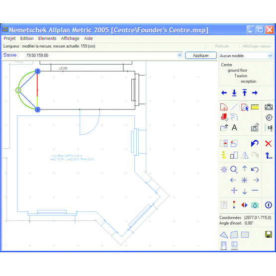 Gallery of logiciels amnagements urbains et paysagers for Jardicad gratuit