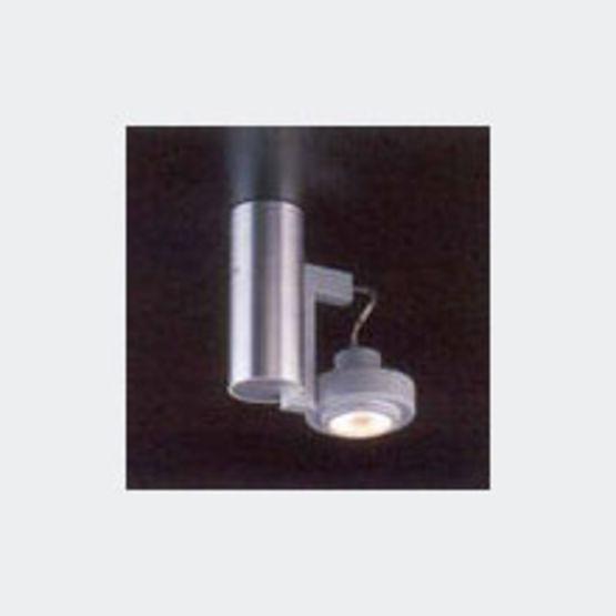 luminaire avec spots orientables sur pied fixe ou articul club studio delta light france. Black Bedroom Furniture Sets. Home Design Ideas