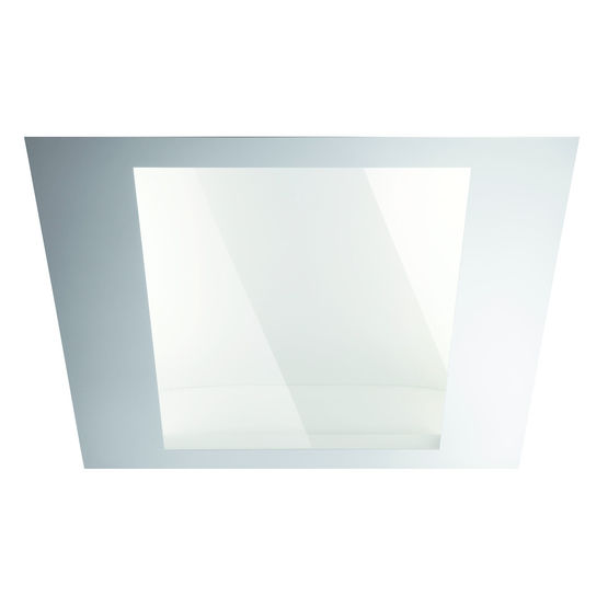 Luminaire carré indirect de plafond | Altop Softlight