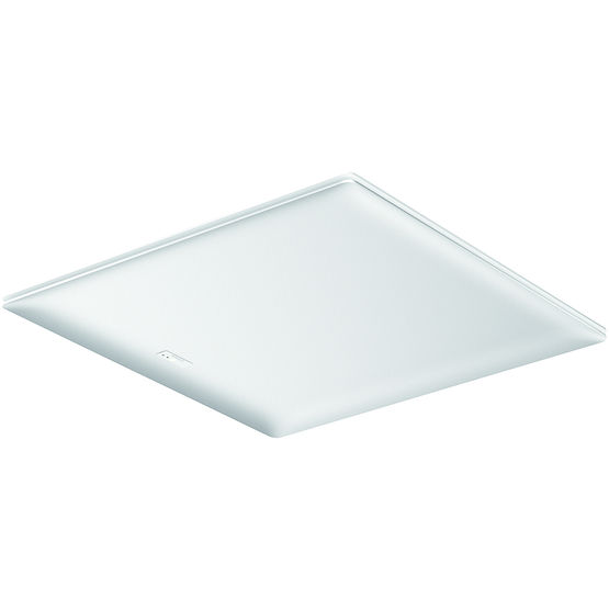 luminaire de plafond carr ou rectangulaire jusqu 75 w. Black Bedroom Furniture Sets. Home Design Ideas