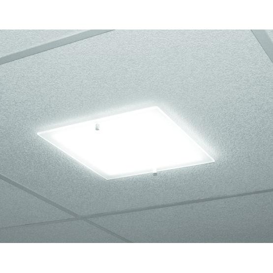 luminaire encastr pour plafond d couper accent alter