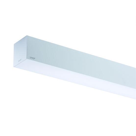 luminaire led diffuseur en polycarbonate lamp lighting. Black Bedroom Furniture Sets. Home Design Ideas
