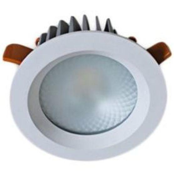eos downlights luminaire led haut de gamme pour des. Black Bedroom Furniture Sets. Home Design Ideas