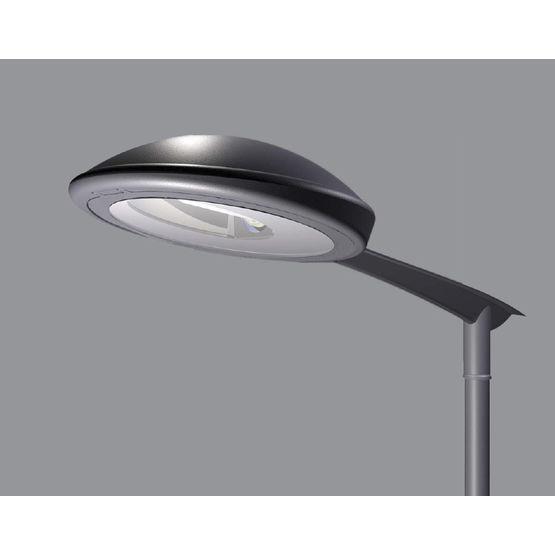 Luminaire Urbain En Aluminium Sur M T Ou En Applique