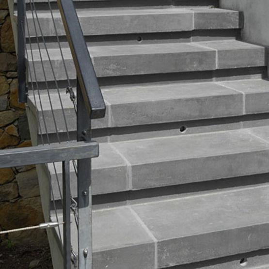 Marches D Escalier Rouviere Collection