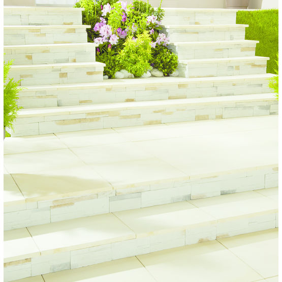 Marches modulaire pour construction d 39 escalier ext rieur for Construction escalier exterieur beton