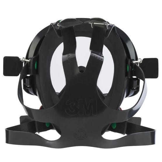 5c63d44abe2b20 Masque de protection respiratoire et oculaire complet et réutilisable    7907S