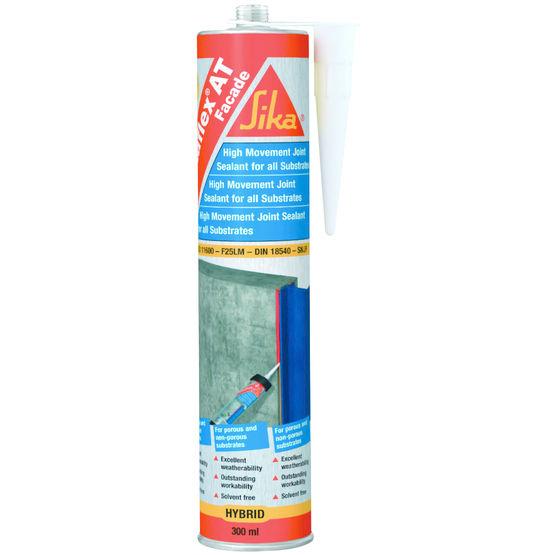 Mastic pour joints de dilatation et calfeutrement sika distribution - Joint de dilatation carrelage en silicone ...