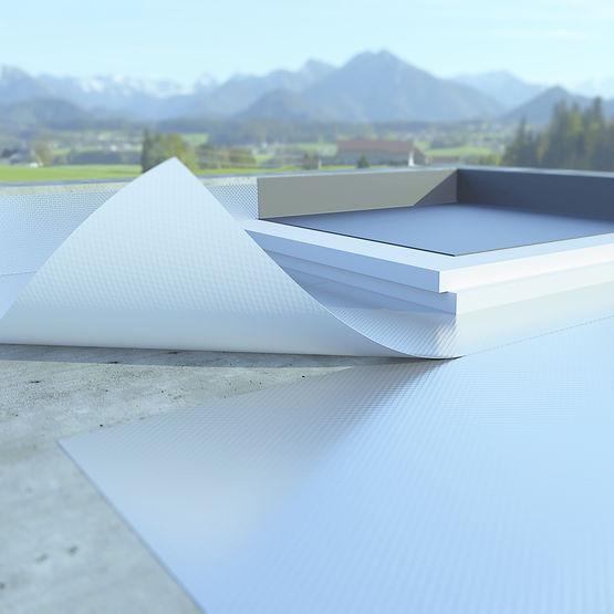 membrane d 39 tanch it l 39 air pare vapeur coefficient sd. Black Bedroom Furniture Sets. Home Design Ideas