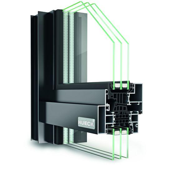 menuiserie aspect mur rideau rideau lambda ws 075 fc socomal. Black Bedroom Furniture Sets. Home Design Ideas