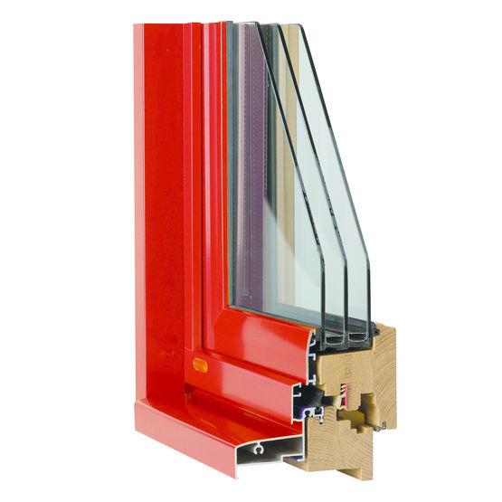 menuiserie bois aluminium triple vitrage extrem 66 minco. Black Bedroom Furniture Sets. Home Design Ideas