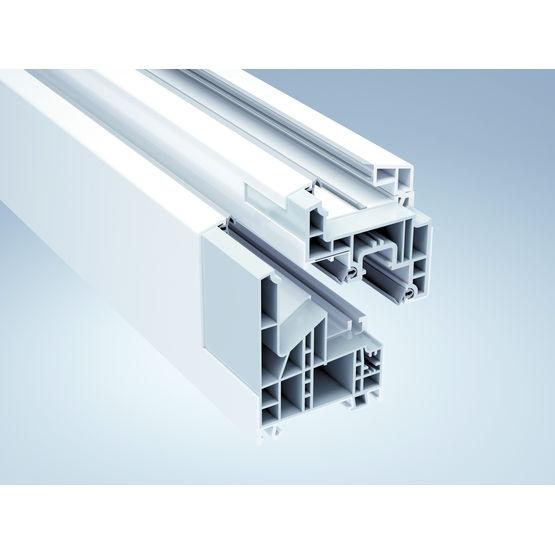 Menuiserie en mat riau composite fibre de verre int gr e for Fenetre fibre de verre
