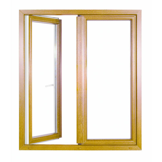 Menuiserie Pvc A Profiles Cinq Chambres Oxalys Oxxo Baies Oxxo Evolution