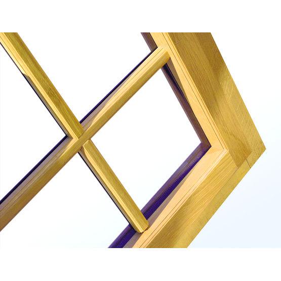 Menuiseries Aluminium Et Mixtes Bois Alu Millet Portes Fen Tres