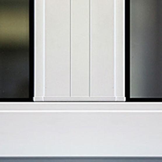 Menuiseries aluminium et mixtes bois alu millet portes for Porte fenetre bois alu