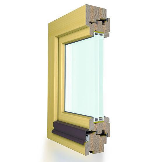 Triple vitrage great solar plus duinternorm et alu service sur nmes with triple vitrage porte - Fenetre triple vitrage prix ...