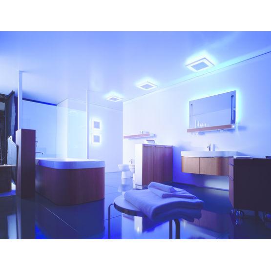 meubles et accessoires lumineux pour salle de bains e mood duravit. Black Bedroom Furniture Sets. Home Design Ideas