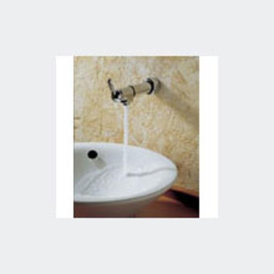 mitigeurs connectables pour salle de bains rondo connecto mingori robinetterie. Black Bedroom Furniture Sets. Home Design Ideas