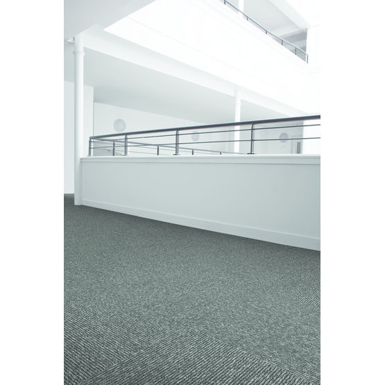moquette adapt au passage intensif concrete mix interface. Black Bedroom Furniture Sets. Home Design Ideas