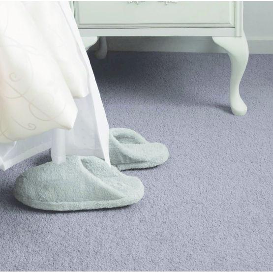 moquette tuft e grande largeur en fil soyeux enia carpet