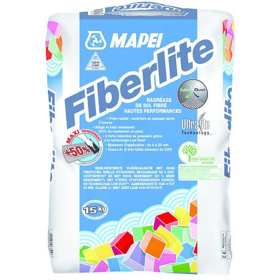 mortier all g pour tous types de supports fiberlite mapei. Black Bedroom Furniture Sets. Home Design Ideas