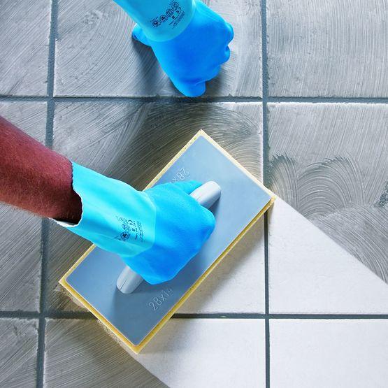 Mortier joint bicomposant sans poxy pour les piscines et for Joint epoxy piscine