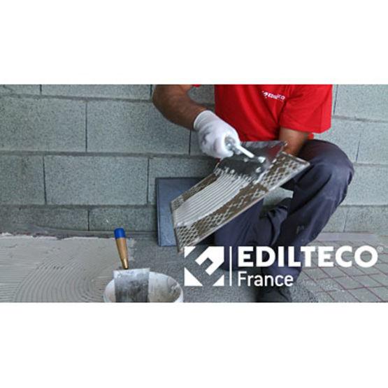 Mortier l ger pr t l 39 emploi thermo acoustique fibr 300 kg m3 edilteco france - Mortier pret al emploi ...