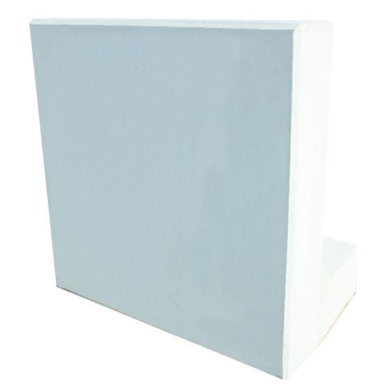 mur en b ton angle rentrant ou sortant mur en l pbm. Black Bedroom Furniture Sets. Home Design Ideas